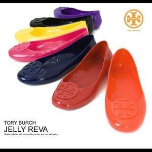 Tory Burch Jelly Reva